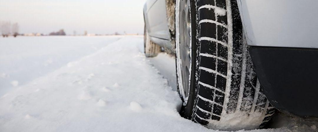 Moni ajaa väärillä rengaspaineilla