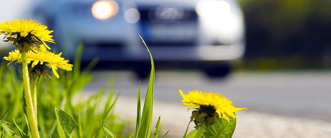 Talvi kuluttaa – tee autollesi kevättarkastus