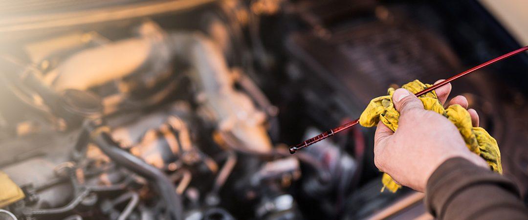Älä unohda tarkistaa öljyä autossasi – näin helposti teet sen itse